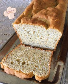 Cozinhando sem Glúten: Pão com chia e biomassa de banana verde