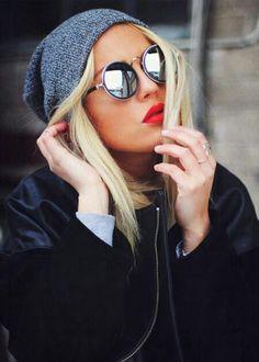 06789f6b15ca9 16 melhores imagens de Óculos de sol   Sunglasses, Glasses e Eyewear