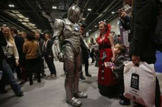 'Doctor Who': 50th anniversary celebration - The Washington Post