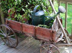 Wagon~