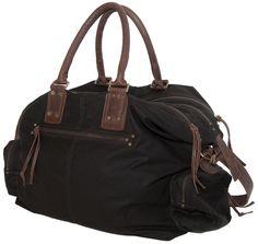 Kempton & Co | Caldy Travel Bag - Deceiver Collection