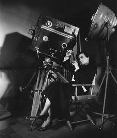 Dorothy Arzner     The first woman to join the Directors Guild of America (DGA) and directed Paramount's first sound film, Wild Party, 1929.