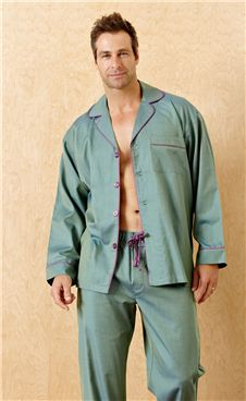 Four Tracks to Find the Perfect Man Pajamas