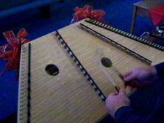 Sleigh Ride - Hammered Dulcimer