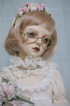 ball jointed doll | Tumblr
