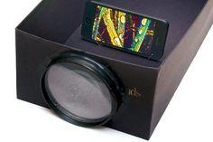 diy-projector
