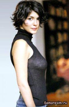 Audrey Tautou ✾