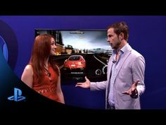 E3 2013 - Need for Speed Rivals Gameplay