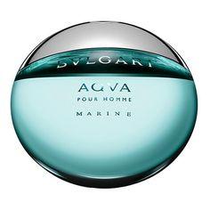 Bvlgari Aqva Pour Homme 'marine' Eau De Toilette ($59) ❤ liked on Polyvore