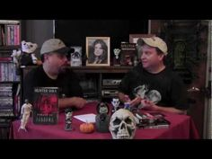 Monster Men Ep. 36: The Girl Next Door Book Review, Hoax Hunters Comics & Anthony Ventarola- This show features a review of the grim horror novel The Girl Next Door by Jack Ketchum. Then we discuss the Hoax Hunters comic book series, about a very unique paranormal reality TV show. Plus, an interview with our buddy Anthony Ventarola, Internet radio host, horror fan and part time UFO hunter.
