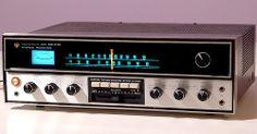 Kenwood KR-4140 Receiver