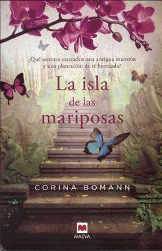 La isla de las mariposas / Butterfly