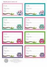 escuela p education words - Education Printable Name Tags, Printable Labels, Watercolor Wallpaper Phone, Psychology Textbook, Cubby Tags, Tag Templates, Blank Sign, School Labels, Name Labels