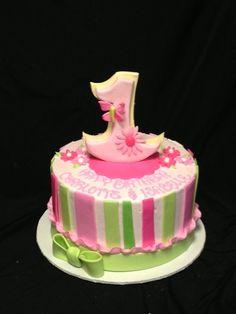 Children's Birthday Cakes « Cakes By Darcy