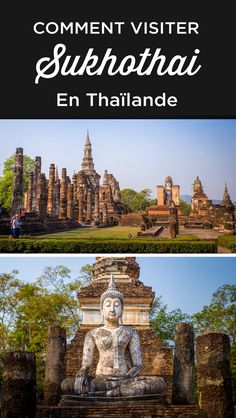 Hotel Bee - Travel tips and Travel Guides Thailand Vacation, Thailand Travel Guide, Asia Travel, Beautiful Places To Visit, Cool Places To Visit, Amazing Places, Destination Voyage, Photos Voyages, Blog Voyage