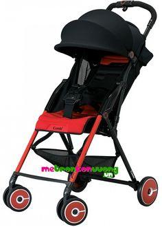 Xe ??y em bé Brevi và Combi - metronconvuong.vn Xe ??y tr? em  sc 1 st  Pinterest & Cosco Umbria Stroller Zig Zag Girl Cosco http://www.amazon.com/dp ...