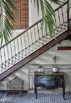 *Дизайн и декор* - Гостевой дом в Провансе