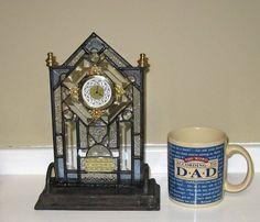 The Dale Maley Family Web Site - Decorative Clock