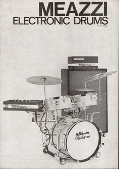 53 best electro drum images drum kit drum kits percussion. Black Bedroom Furniture Sets. Home Design Ideas