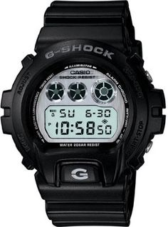 Casio Mens Limited Edition G-Shock - Matte Black with Mirror Dial - Flash Alert: http://www.amazon.com/Casio-Mens-Limited-Edition-G-Shock/dp/B007TYKSIO/?tag=watch-pinterest-20