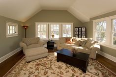 Image result for flat top vaulted ceiling