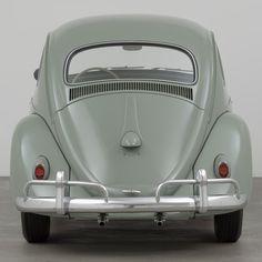 MoMA | The Collection | Ferdinand Porsche, Volkswagenwerk and Germany. Volkswagen Type 1 Sedan. 1959