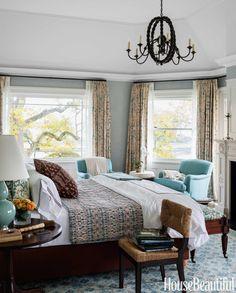 color, subtle patterns, window panels, details, mood