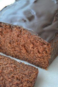 Loaf Cake, Polish Recipes, Yummy Cakes, No Bake Cake, Banana Bread, Cake Recipes, Deserts, Food And Drink, Cooking Recipes