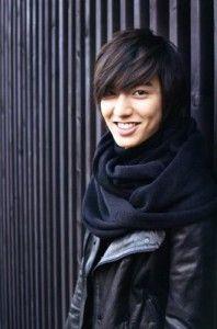 Lee MinHo. :))