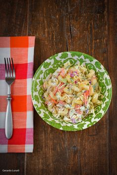 Simple low fat pasta salad recipes