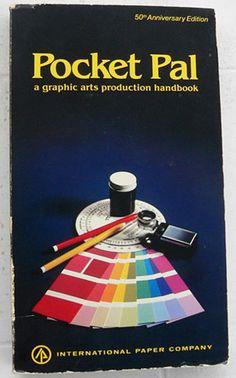 Museum of Forgotten Art Supplies - Pocket Pal - Books