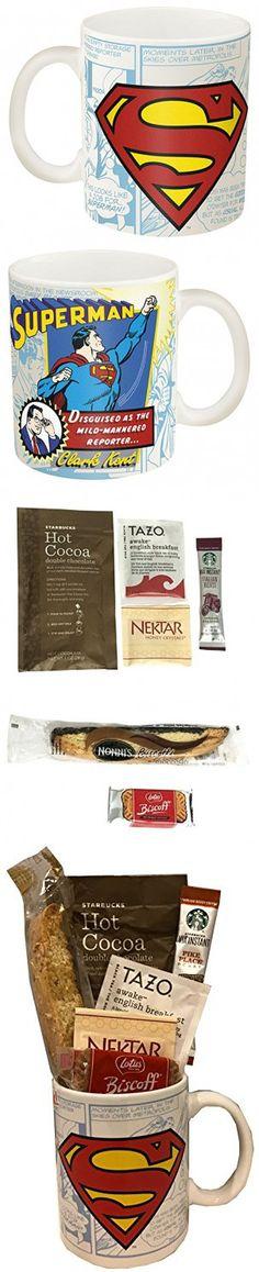 Teaz Caf Mug with Vanilla Chai Tea Gift Set   Coffee Gifts ...