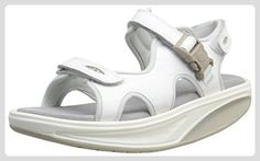 abee00cf2e4 MBT Kisumu 3 S Sandale Damen - 41 - Sandalen für frauen ( Partner-