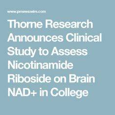 10 Best Nicotinamide Riboside images in 2017 | The brain