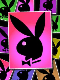 Photos Of Playboy Bunny Symbol Animated Gifs Of Playboy