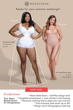 Experience lasting comfort with shapewear guaranteed not to roll down. Innovative shapewear that delivers superior shaping in a powerful design you can show off. Free US Shipping Today. Simple Dresses, Tight Dresses, Satin Dresses, A Boutique, Shapewear, Size Clothing, Plus Size Fashion, The Help, Fashion Dresses