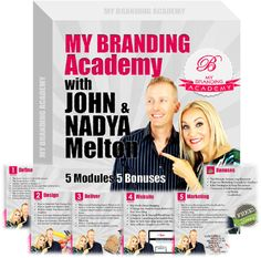 My Branding Academy Course Reviews