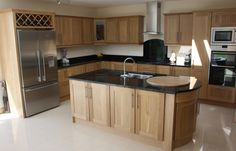 ^^Want to know more about kitchen set. Check the webpage to get more information****** Viewing the website is worth your time. Kitchen Sets, New Kitchen, New Cooking, Shaker Style, Live For Yourself, Home Kitchens, Kitchen Remodel, Countertops, Household