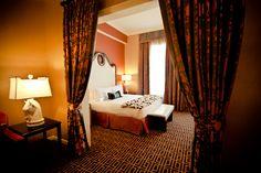Hotel Monaco | Camels & Chocolate