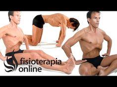 Aprende 3 ejercicios Hipopresivos para trabajar tu abdomen. - YouTube