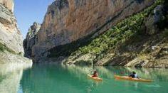 Pirineo de Lérida, un paraíso de agua Turismo Europeo - #españa