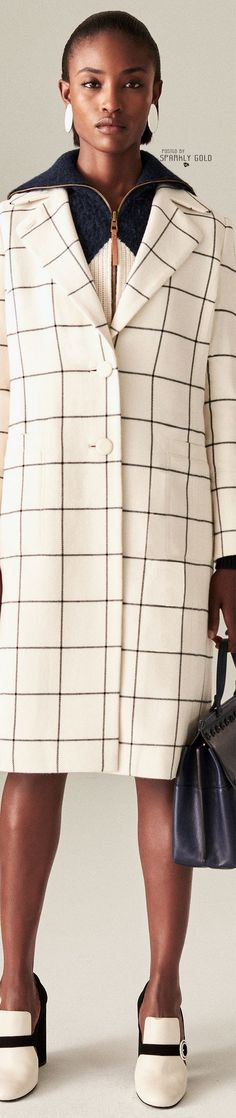 Tory Burch Resort 2018