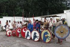 Late Roman soldiers from Fectio