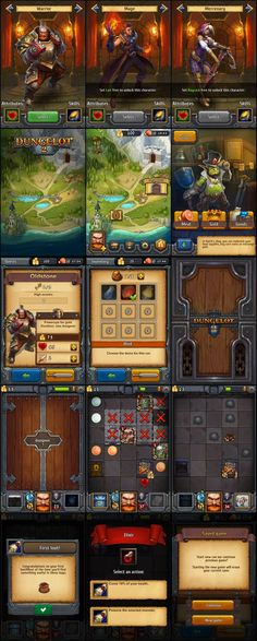 b2d511f96be5765f5d807fdd4e4fa165--game-design-ui-design.jpg (736×1832)