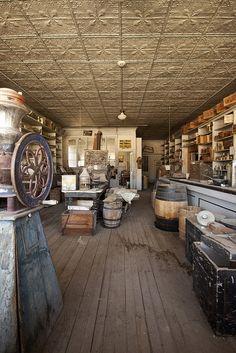 General Store - Bodie, California