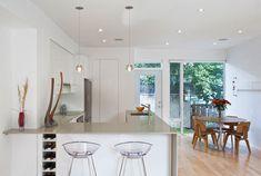 Gallery of Hintonburg Home / Rick Shean - 8