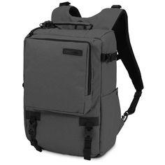 "Camsafe Z16 anti-theft camera & 13"" laptop backpack"