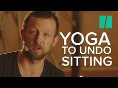 Esta técnica es muy buena para ajustar la columna de una vez por todas y en tan solo 2 minutos.\r\n[ad]\r\nPasamos la mayor parte del tiempo sentados, y sin darnos cuenta, nuestra vida está girando entorno a una silla. Eso está teniendo consecuencia negativa en nuestra salud en general.\r\n\r\nEn el video más arriba, puedes aprenderunos sencillos ejercicios que podrás realizar en poco tiempo y que te permitirán recuperar la salud de tu columna vertebral, y por ende, mejorar tu calidad de…