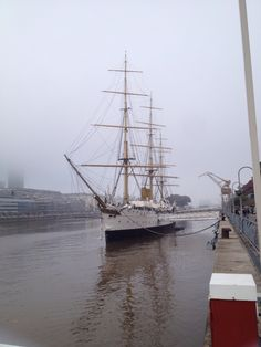 Porto Madero - Buenos Aires Most Beautiful Cities, Best Cities, Sailing Ships, Trips, Boat, Architecture, City, Wonderful Places, Buenos Aires