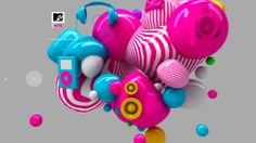 still mirari.tv , these guys are good. Motion Design, Channel Branding, 3d Animation, Interactive Design, Stop Motion, My Favorite Music, 3d Design, Graphic Design, Motion Graphics